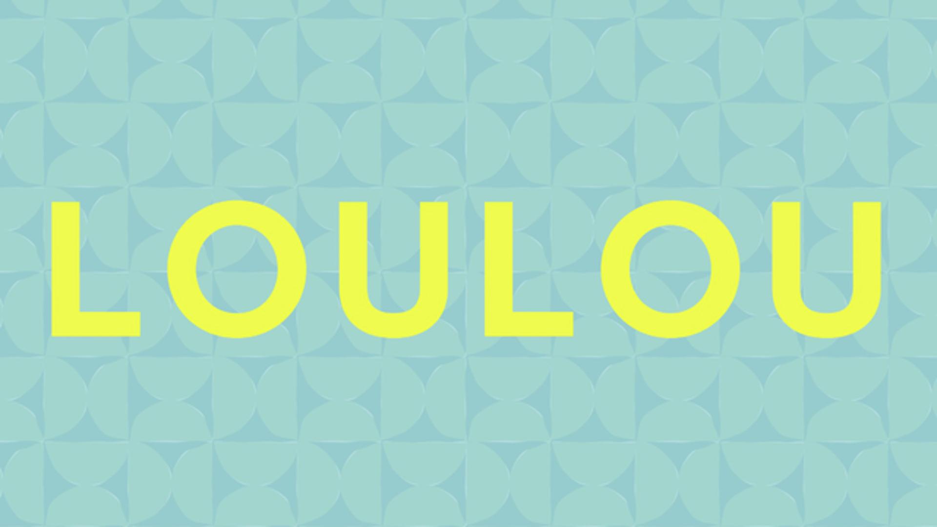 Loulou (Arte Créative)