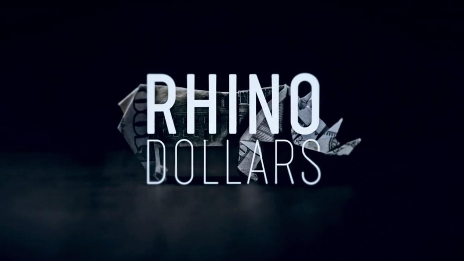 Rhino Dollars (ARTE)