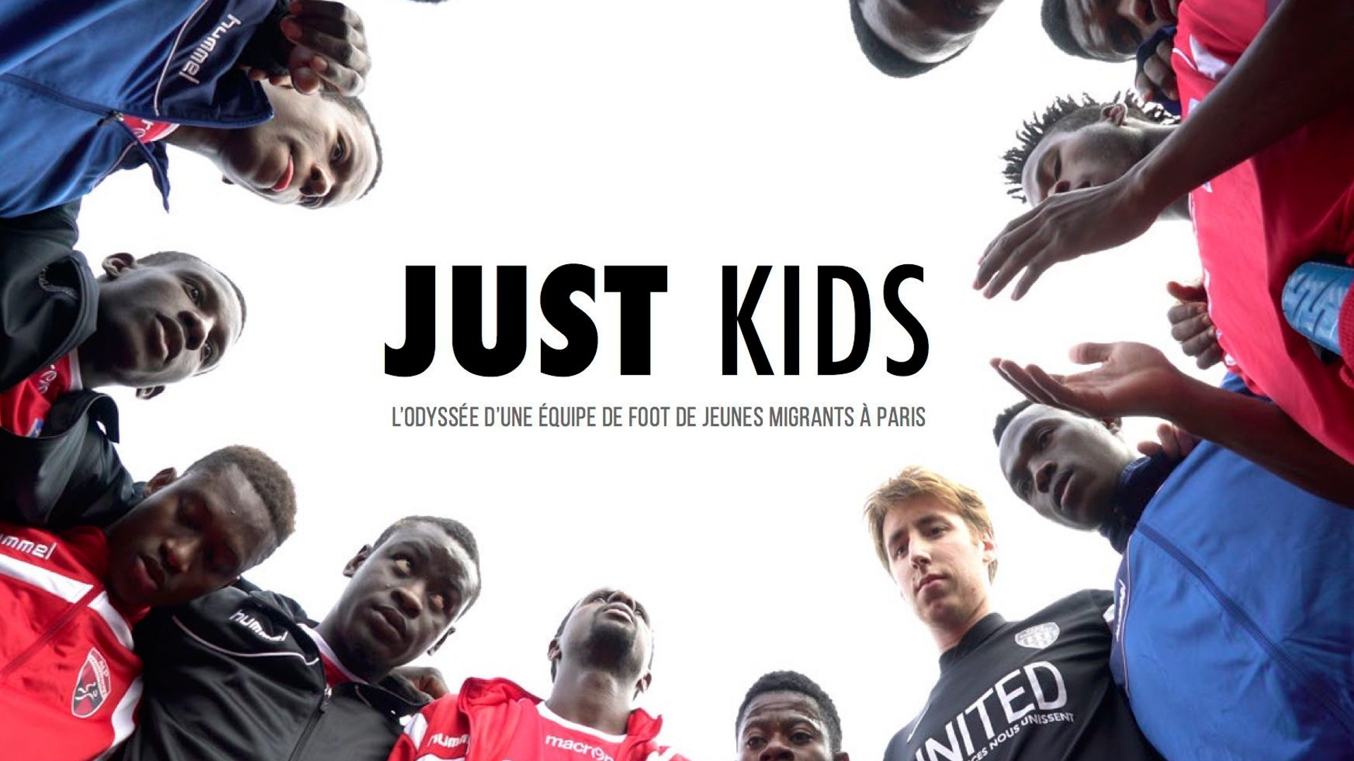 Just Kids (Canal +)
