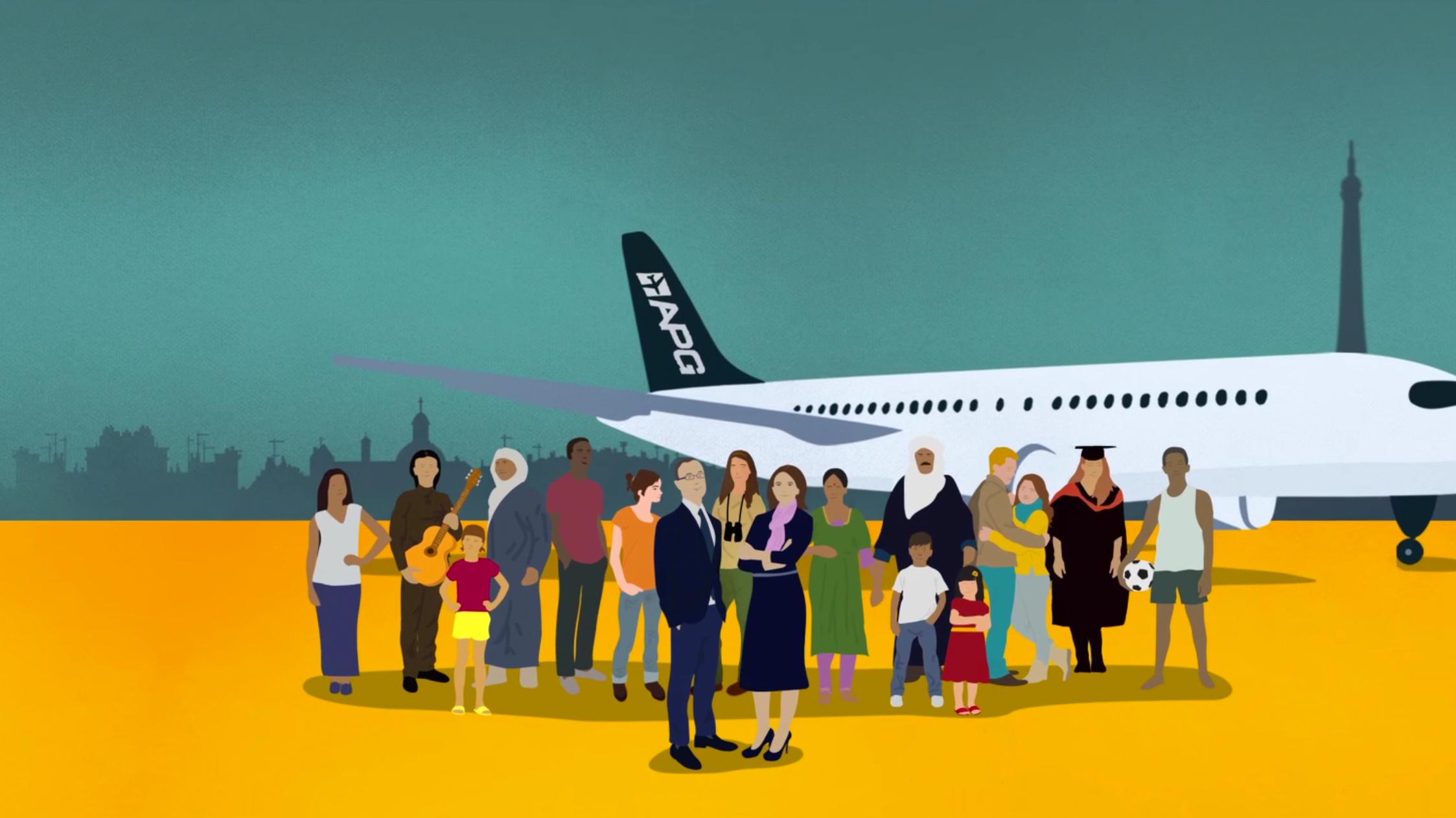 APG Airline