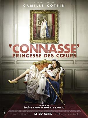 Connasse, Princesse Des Coeurs