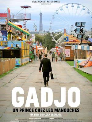 Gadjo, un prince chez les manouches