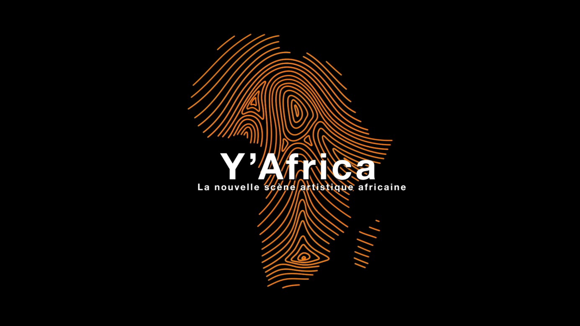 Y'Africa (Série Orange)